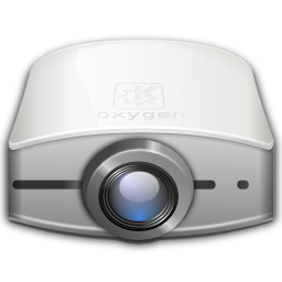 Devices-video-projector-icon